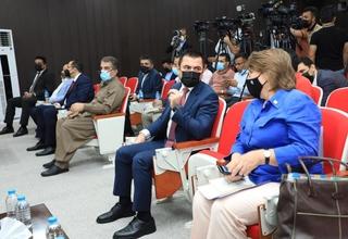 الصورة لوزارة التخطيط في حكومة إقليم كردستان