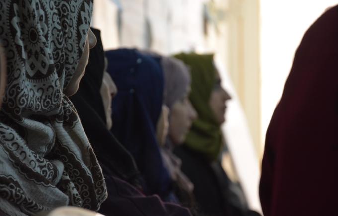 UNFPA Iraq | بيان مشترك صادر عن هيئة الأمم المتحدة للمرأة وصندوق الأمم  المتحدة للسكان في العراق بمناسبة اليوم الدولي للمرأة