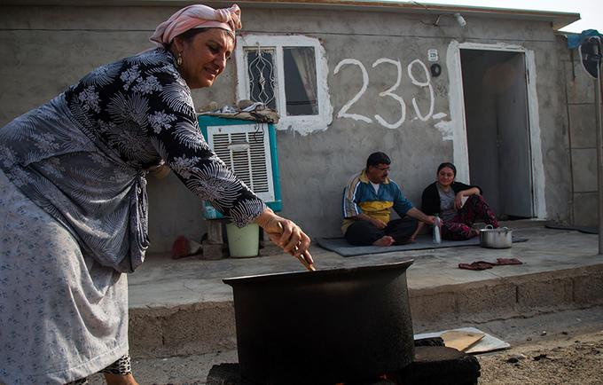 © 2018/ UNFPA Iraq Photo