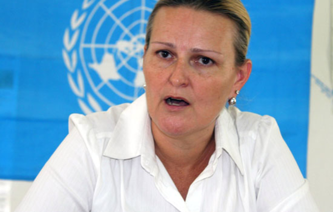 Statement attributable to Ms. Lise Grande,  Humanitarian Coordinator Deputy Special Representative of the Secretary General