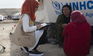 As humanitarians, we have a collective responsibility to prevent and respond to sexual abuse and exploitation in Iraq.