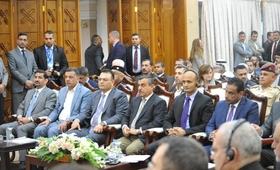 أطلقت حكومة العراق والأمم المتحدة وشركاؤها خططهم الإنسانية لعام 2018 للعراق © بعثة الأمم المتحدة لمساعدة العراق