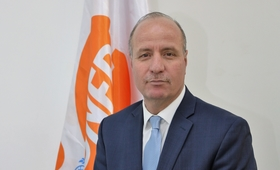 Statement attributable to Dr. Luay Shabaneh, UNFPA Director for the Arab Region