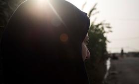 A woman in Iraq. © UNFPA Iraq/Seivan Salim